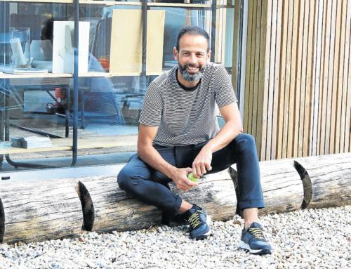 Entrevista a Nicolás Lorenzo de Aloia Nature